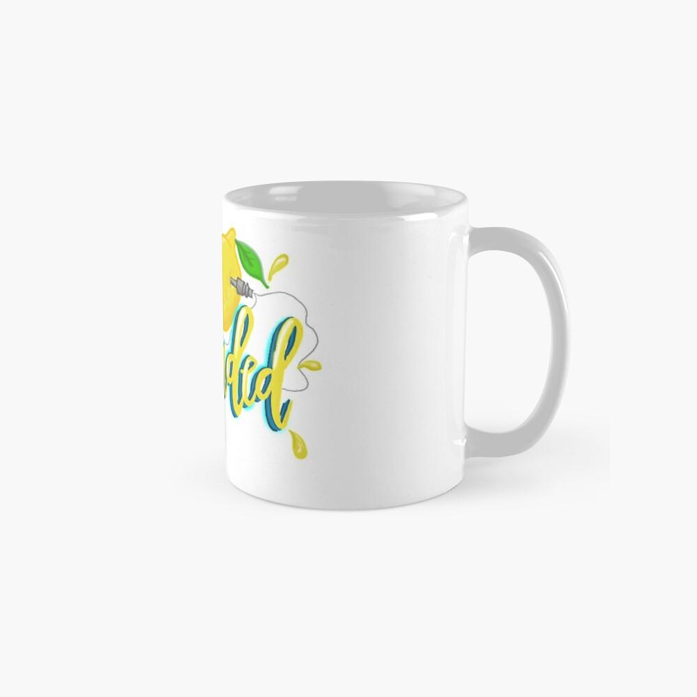 Aufgesaftet! Tassen