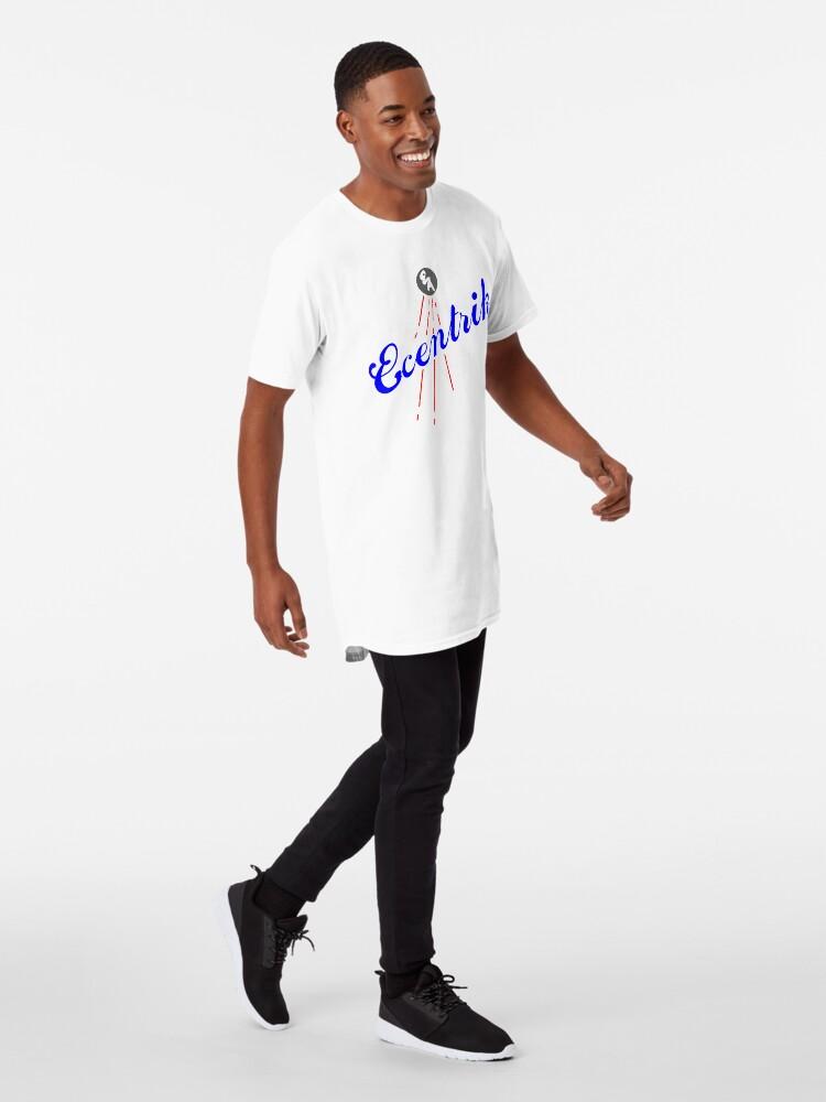 Alternate view of Dodger Long T-Shirt