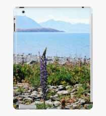 Lonely Lupin iPad Case/Skin