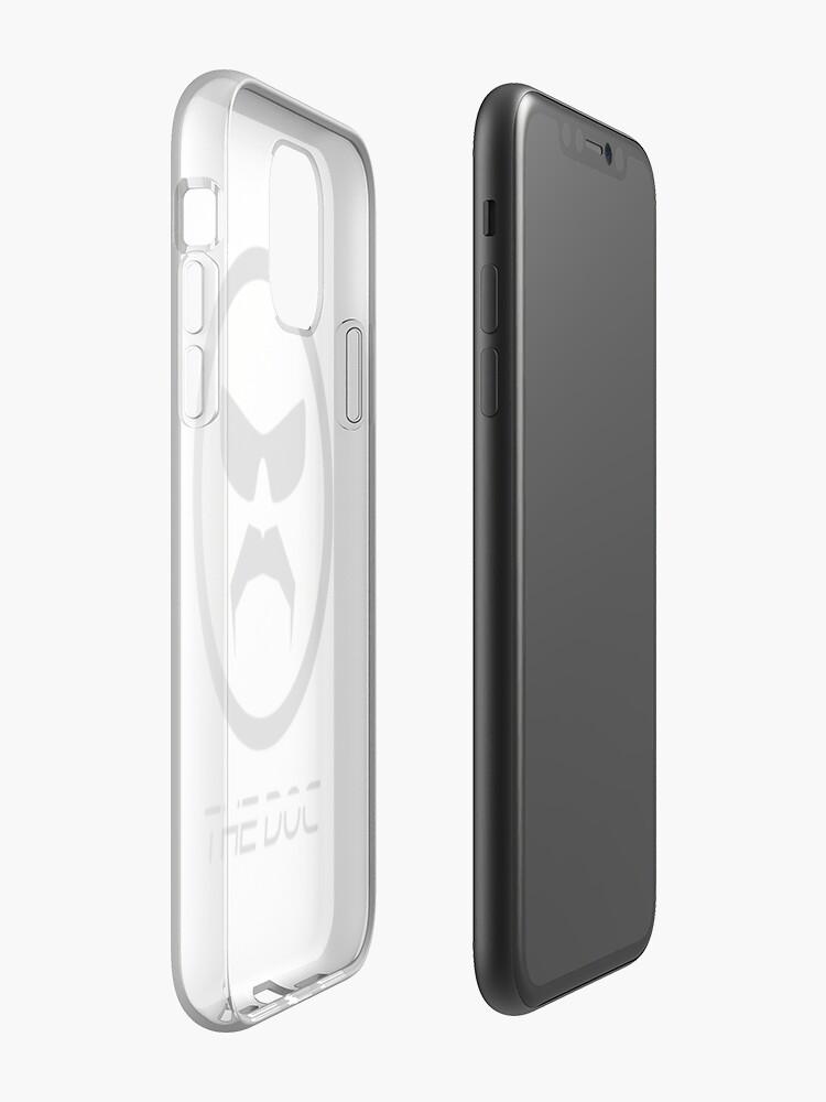 joom coque iphone   Coque iPhone «Dr Manquer de respect», par Norstrom03