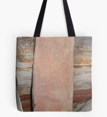 Oblong Tote Bag