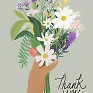Thank you  by uzualsunday