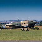 McDonnel Douglas DC-3 C-47A by RatManDude