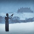 """Sleepwalking 2"" by Cat Burton by Cat Burton"