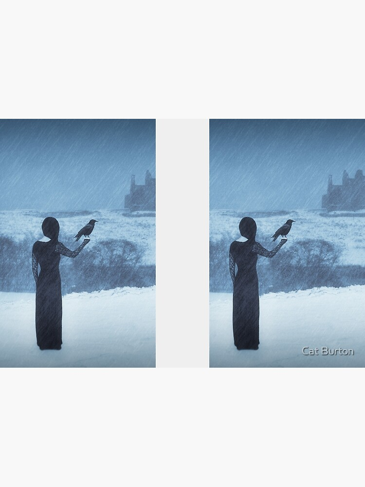 """Sleepwalking 2"" by Cat Burton by cat-burton"