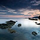 Barabarca Sunset by Marco Vegni