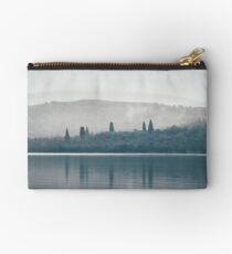 """""""The Towering Six"""" by Cat Burton Studio Pouch"""