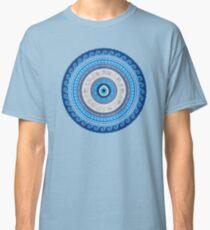 Greek Mati Mataki - Matiasma Evil Eye ornament #2 Classic T-Shirt