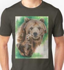 Brawny Unisex T-Shirt