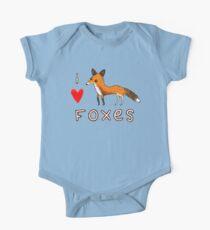 Fox Love Kids Clothes