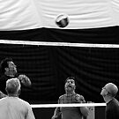 Volley ball by SWEEPER