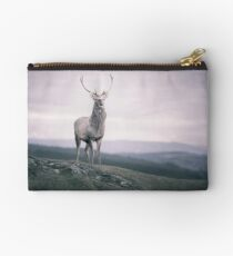 """""""The Prince"""" by Cat Burton Studio Pouch"""