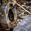 tyred by SNAPPYDAVE