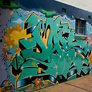 Graf in Seven Hills, NSW - 1 by GoldZilla