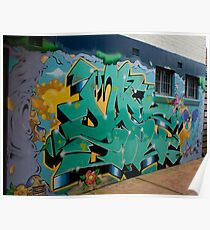 Graf in Seven Hills, NSW - 1 Poster