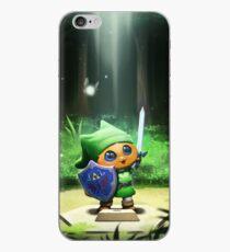 Mewster Sword Coque et skin iPhone