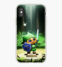 Mewster Sword Coque et skin iPhone
