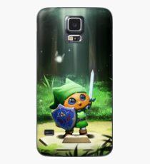 Mewster Sword Coque et skin Samsung Galaxy