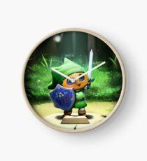 Mewster Sword Horloge