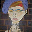 La Femme 4 by JoeyMcCain