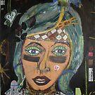 La Femme 7 by JoeyMcCain