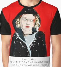 The Little Demons Inside - Eva / Lilith Graphic T-Shirt