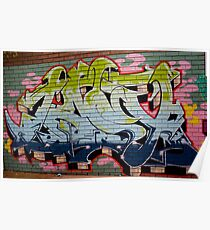 Graf in Seven Hills, NSW - 2 Poster