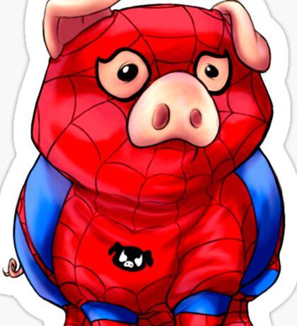 image gallery spider pig. Black Bedroom Furniture Sets. Home Design Ideas