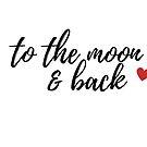 «a la Luna y de regreso» de LeighAnne64