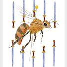 Ten of Swords by Linda Ursin