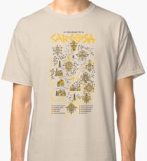 Welcome to Carcosa Classic T-Shirt