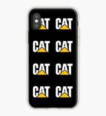 uk availability cee4d 1c285 Caterpillar iPhone cases & covers for XS/XS Max, XR, X, 8/8 Plus, 7 ...