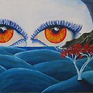 Bad Moon by Carol Stocki