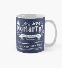 MoriarTea 2014 Edition (white) Mug