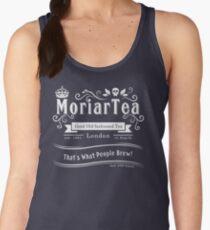 MoriarTea 2014 Edition (white) Women's Tank Top