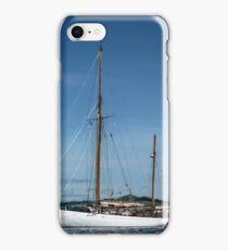 Ketch iPhone Case/Skin