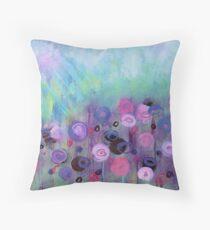 Spring Dreams Floor Pillow