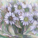 Blumendekor von OLena Art von OLena  Art ❣️