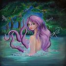Hydrophilic by Amanda  Shelton