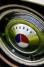 Mercury road Wheel by David Carton