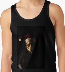 he knows when you are sleeping Tank Top
