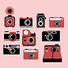 vintage cameras by smagifts
