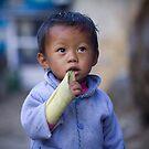 Nepalise Cutie by HeatherEllis