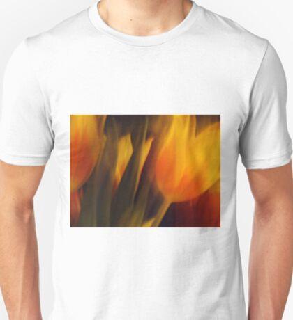 Flowers of Fire T-Shirt