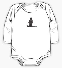 LEGO Silver Surfer One Piece - Long Sleeve
