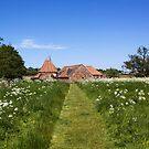 Preston Mill by Lynne Morris