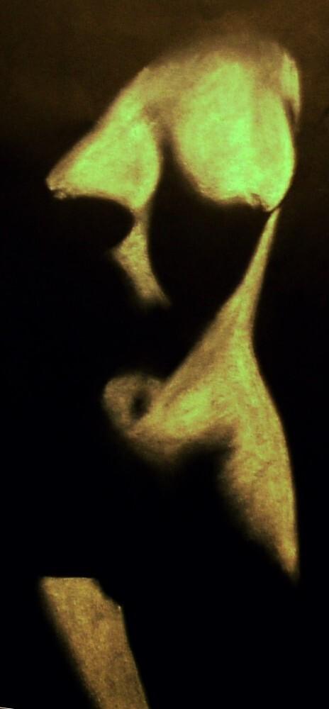 nude by leesamac