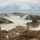 Meereslandschaft Forster 473 von kevin Chippindall