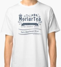 MoriarTea 2014 Edition Classic T-Shirt