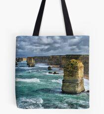 The Apostles HDR Tote Bag